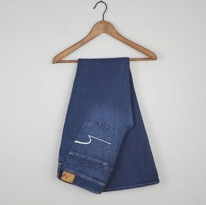 American Eagle tall jeans